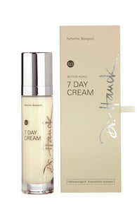 Dr. Hauck 7 Day Cream 50ml