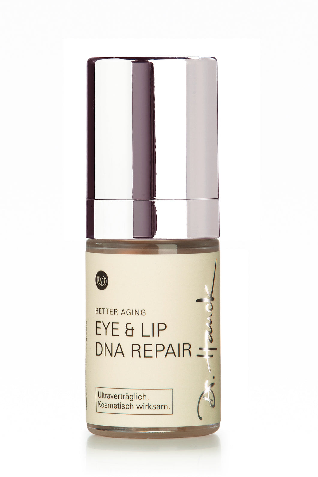 Dr. Hauck DNA Repair Eye & Lip 15ml