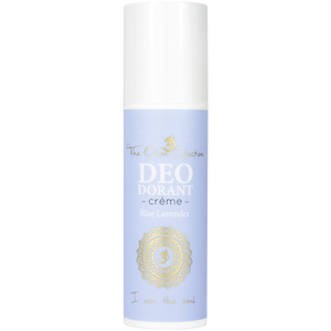 The Ohm Collection Deodorant Creme Lavender