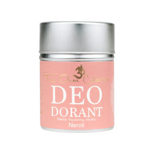 Laden Sie das Bild in den Galerie-Viewer, The Ohm Collection Deo Dorant Powder 50gr Neroli