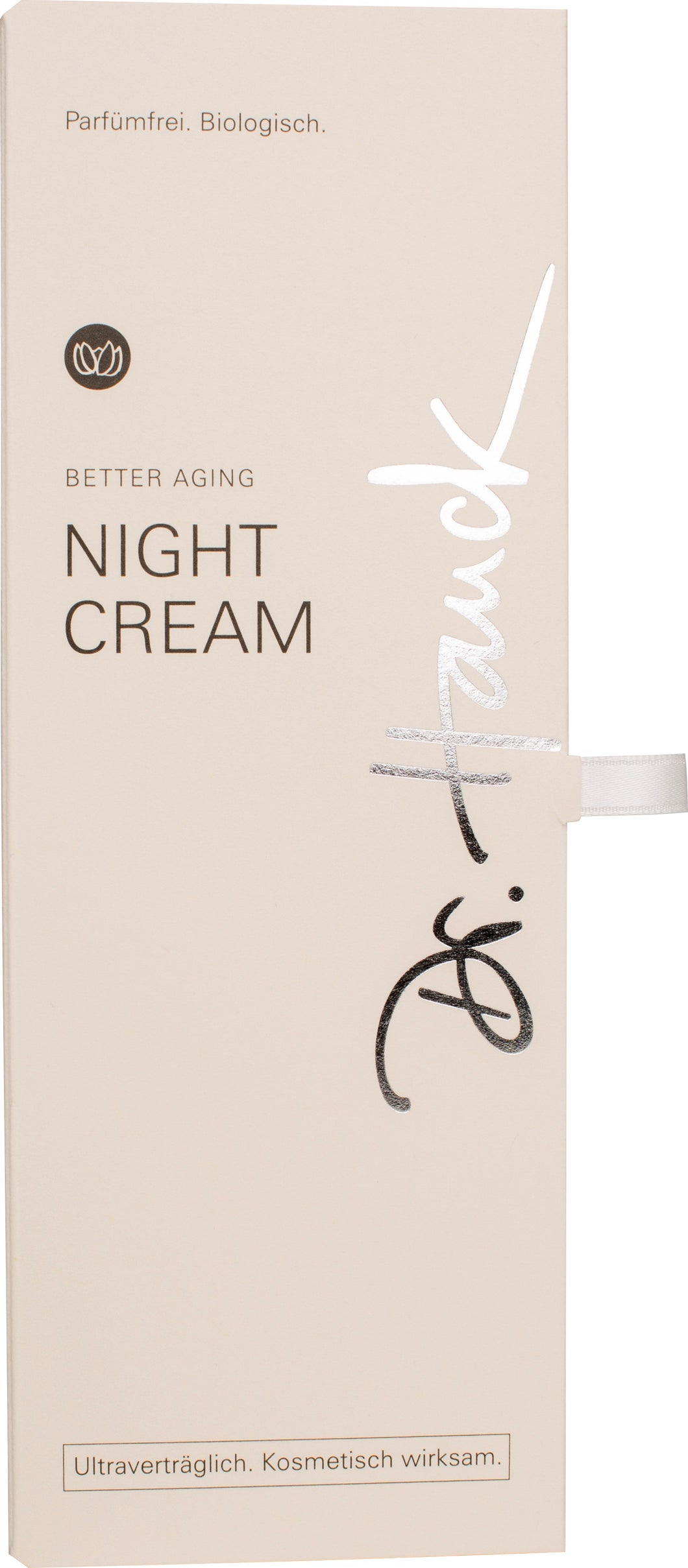 Dr. Hauck Night Cream 50ml