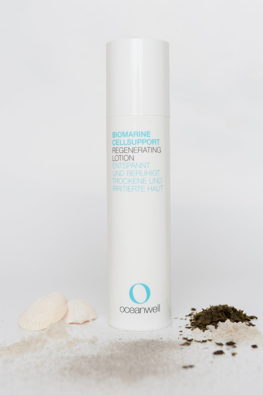 Oceanwell Regeneration Lotion 200ml