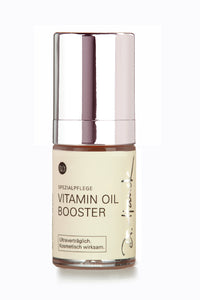 Dr. Hauck Vitamin Oil Booster 15ml