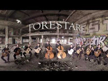 Load and play video in Gallery viewer, Forestare Baroque - CD