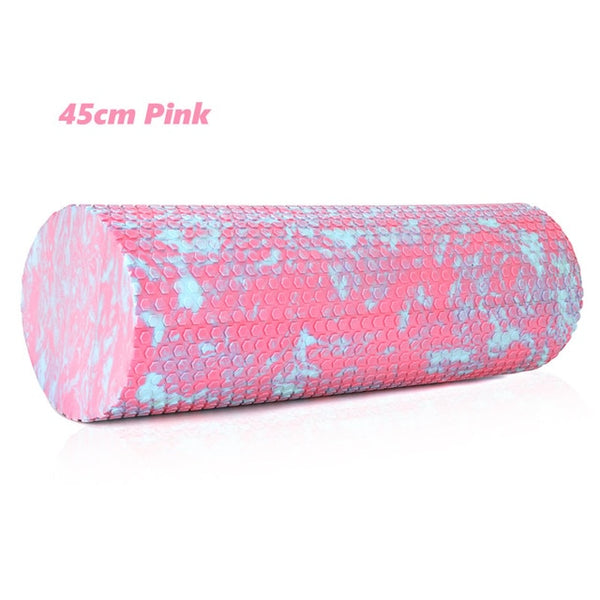 45/60CM Pilates Foam - Body Massage Roller