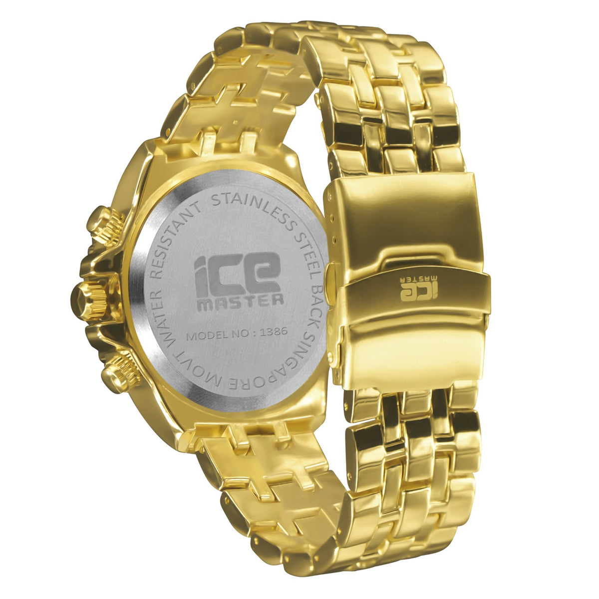 NAVIGATOR iCE Master Watch | 5623642