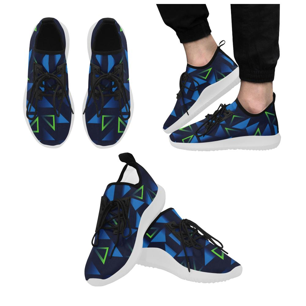 Wakerlook Shape triangle Dolphin Ultra Light Men's Shoes