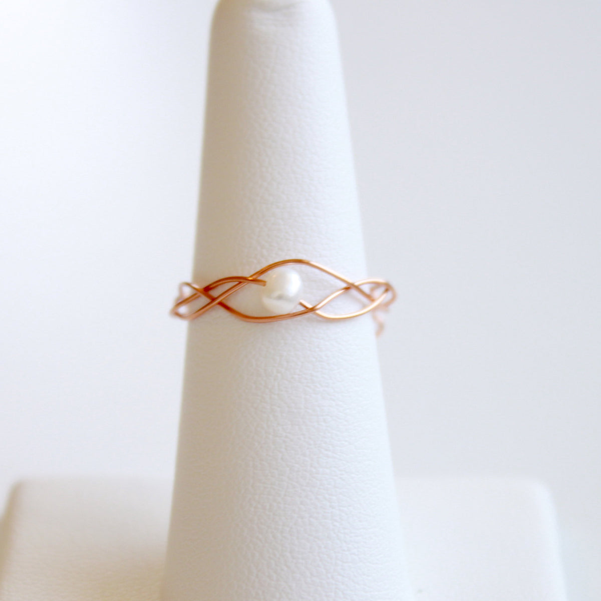 Cindy Ring (Multiple Colors)