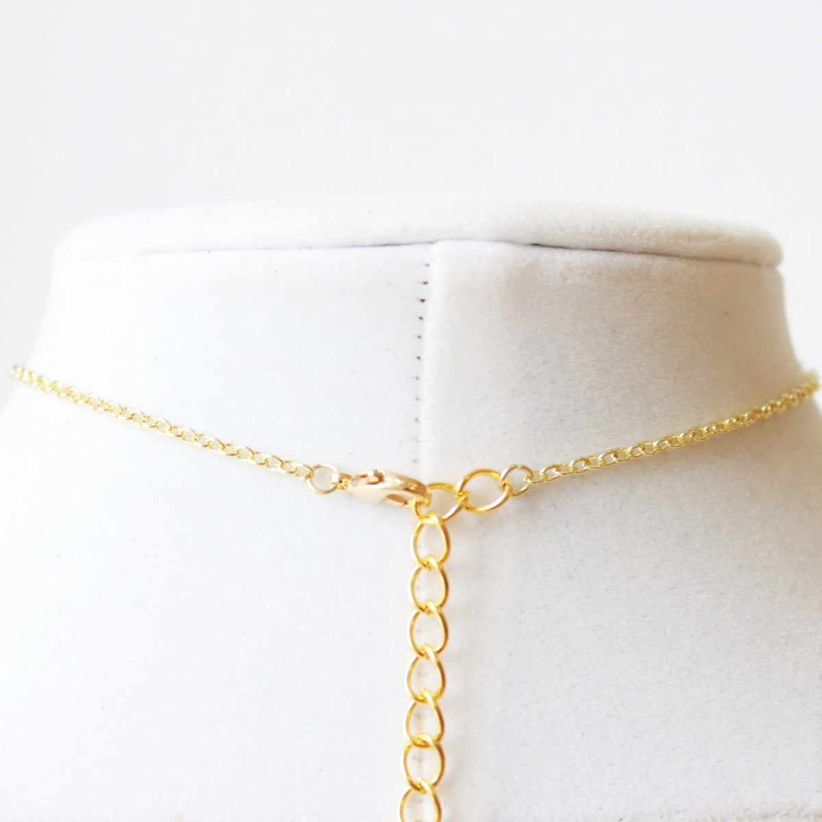 Kylee Choker - Second Edition