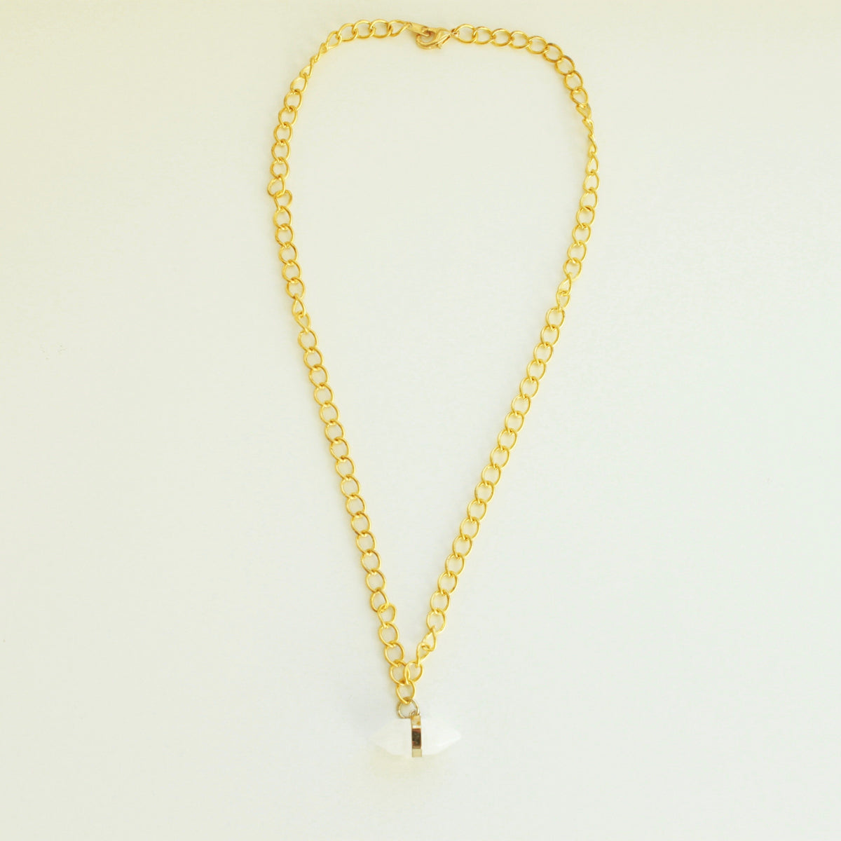 Jackie Pendant Necklace
