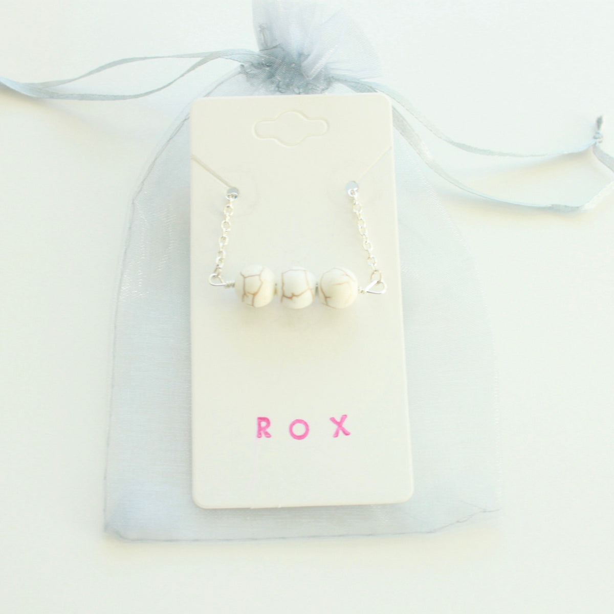 Roxanne Pendant Necklace