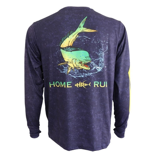 50 UV Mahi Premium Performance Fishing Shirt