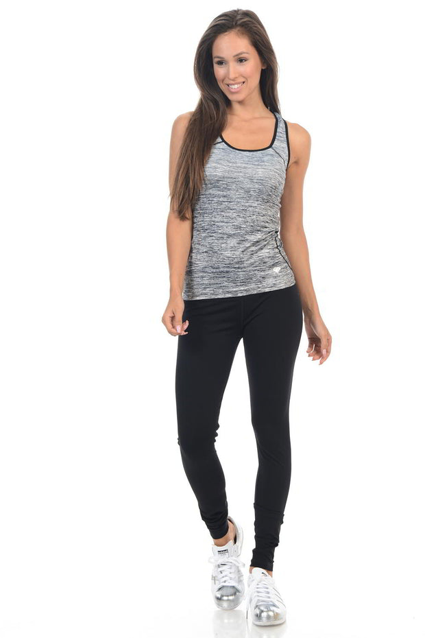 Sweet Look Yoga Pant Legging - N804X