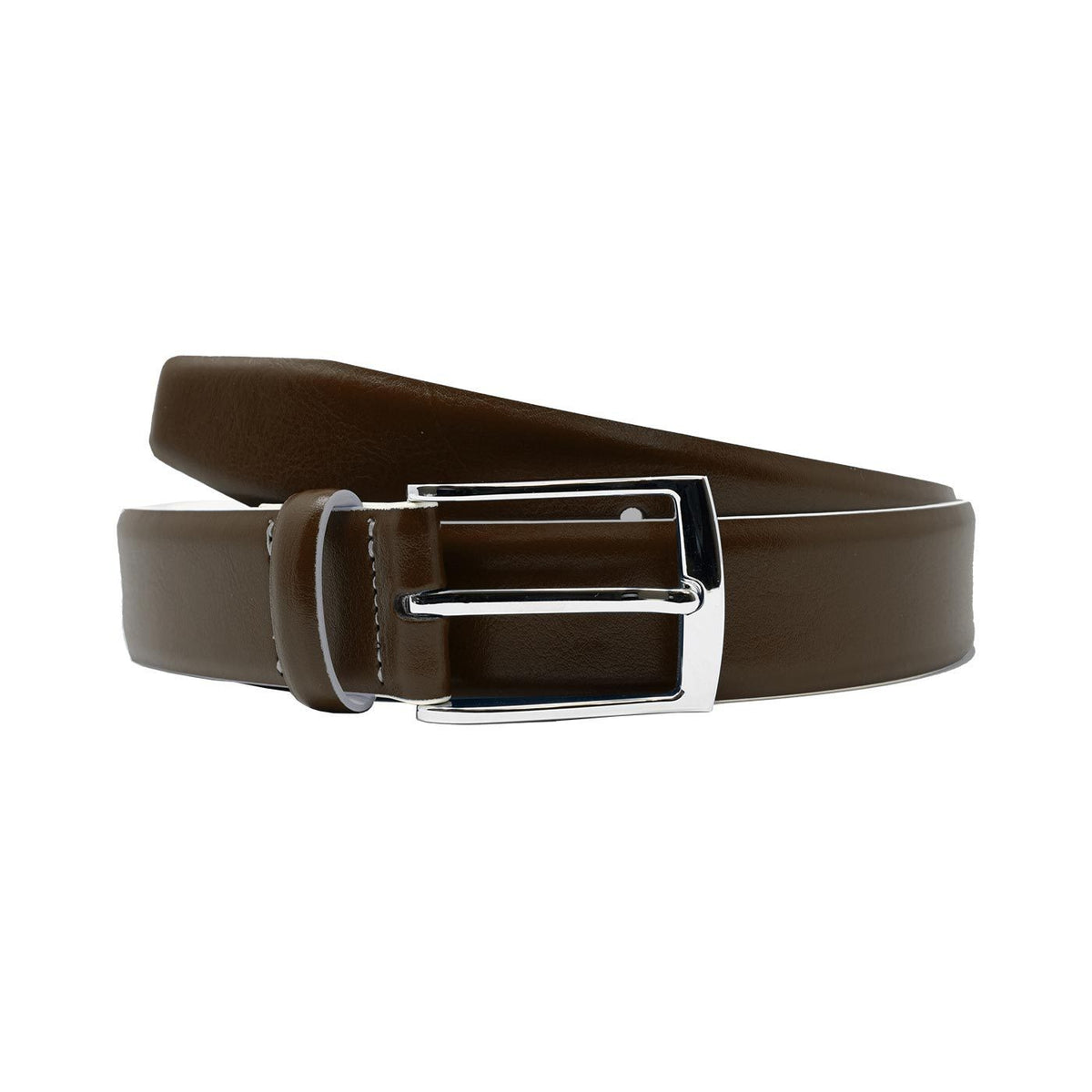 Sunny Side Belt Collection - Chocolate Brown