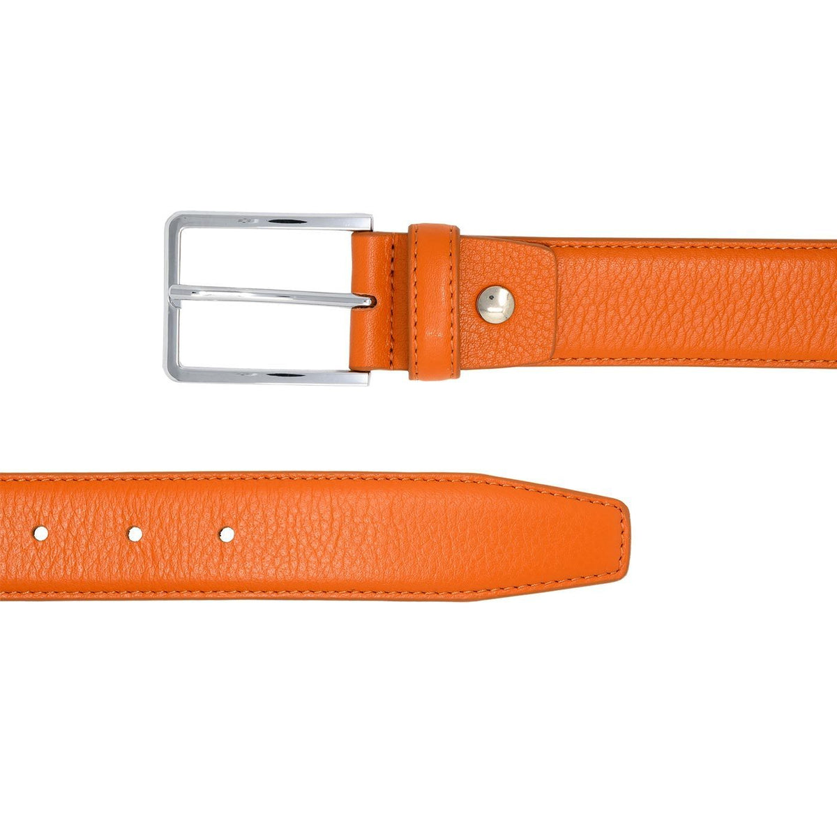 The Breeze Belt Collection - Tiger Orange