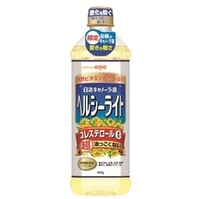 NISSHIN OIL HEALTHY LIGHT OIL