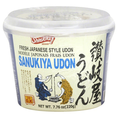 SK INST CUP UDON 220G