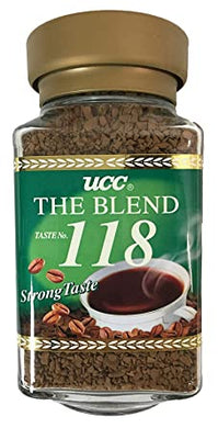 UCC SPECIAL BLEND COFFEE 118 JAR 3.53Z