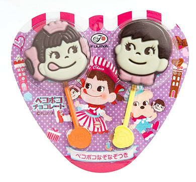 PEKO POKO CHOCOLATE STICK N