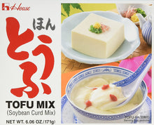 Load image into Gallery viewer, HSE HON TOFU INSTANT TOFU MIX
