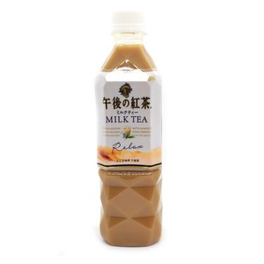 AFTERNOON MILK TEA 500ML