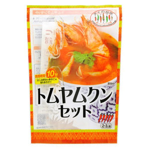 ALLIED SOUP TOM YUM GOONG 80G