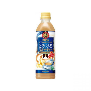 BOSS TOROKERU MILK TEA 500ML