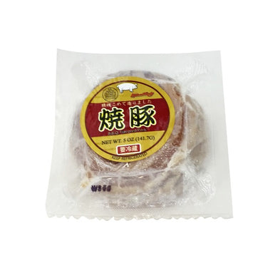 GF BBQ FLAVORED PORK(YAKIBUTA) 5OZ