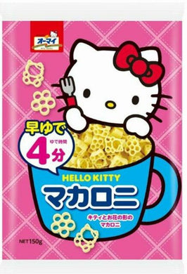 HELLO KITTY MACARONI 5.28 OZ