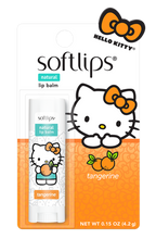 Load image into Gallery viewer, HELLO KITTY SOFTLIP TANGERINE