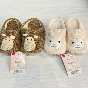 CHILDREN'S SLIPPERS US SIZE 13