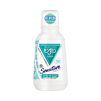 EARTH MONDAMIN SENSITIVE 380ML