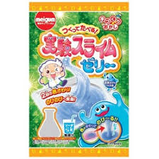 JIKKEN SLIME JELLY 0.70 OZ