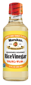 MARUKAN RICE VINEGER SUSHIZU 12OZ