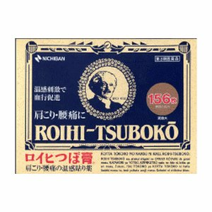 ROIHI TSUBOKO PATCHES 156P