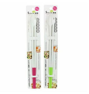 ECHO KINZOKU SILICON COOKING CHOPSTICK