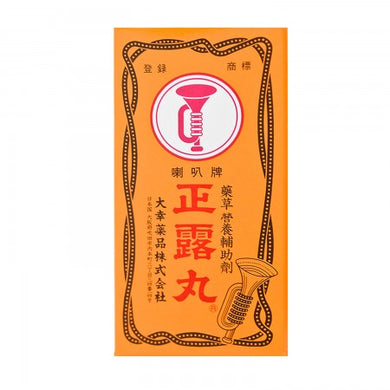 TAIKO SEIROGAN SUPPLEMENT 100PILLS