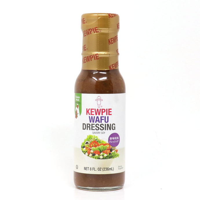 QP DRESSING WAFU 8OZ