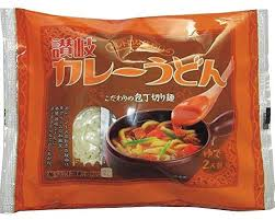 SETOUCHI SANUKI CURRY UDON 15.03OZ