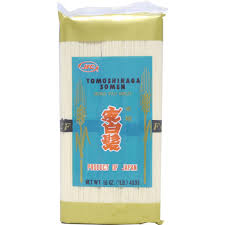 TOMOSHIRAGA SOMEN 12OZ