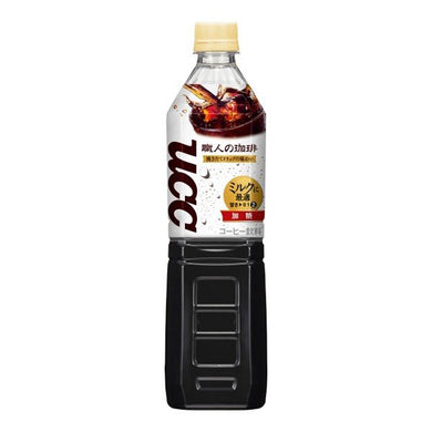 UCC ICED COFFEE REGULAR 930ML