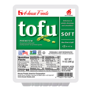 HSE TOFU SOFT GREEN
