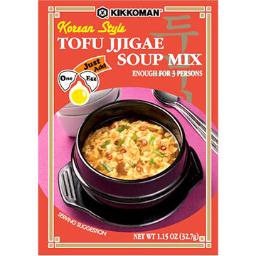 KKM KOREAN TOFU JJIGAE SOUP MIX