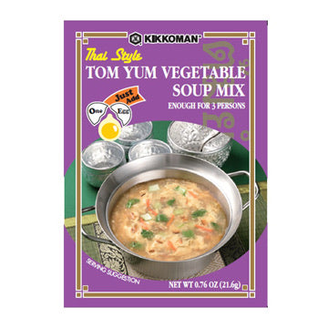 KKM THAI TOM YUM SOUP MIX