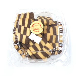 CHECKER COOKIE
