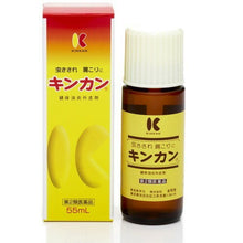 Load image into Gallery viewer, KINKAN PAIN RELIEVING LINIMENT