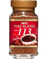 UCC SPECIAL BLEND COFFEE 113 JAR 3.53Z