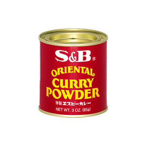 SB CURRY POWER 3 OZ