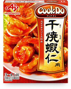 COOKDO CHILI SHRIMP 3.8OZ