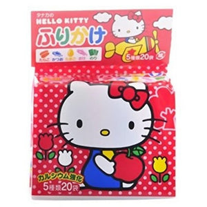 HELLO KITTY FURIKAKE